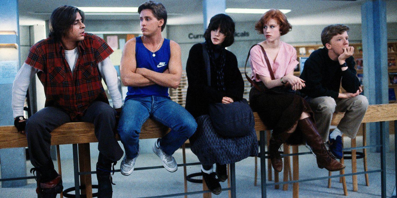 Dica Netflix: Clube dos Cinco (1985)