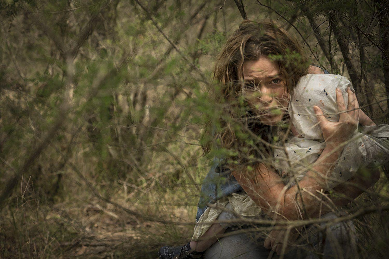 Aclamado pela crítica, thriller 'O Acampamento' resgata os clássicos do gênero