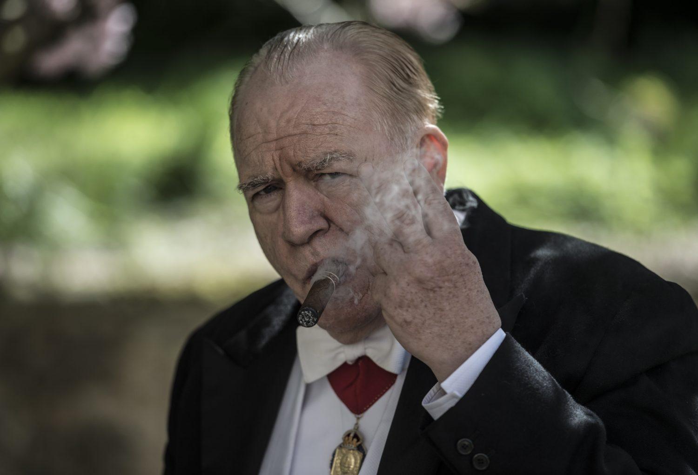 Crítica: Churchill (Reino Unido/EUA, 2017)