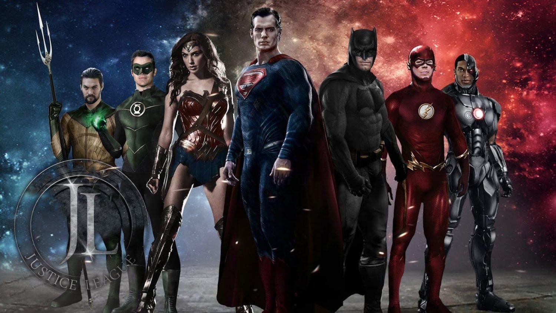 Crítica: Liga da Justiça (Justice League, EUA, 2017)