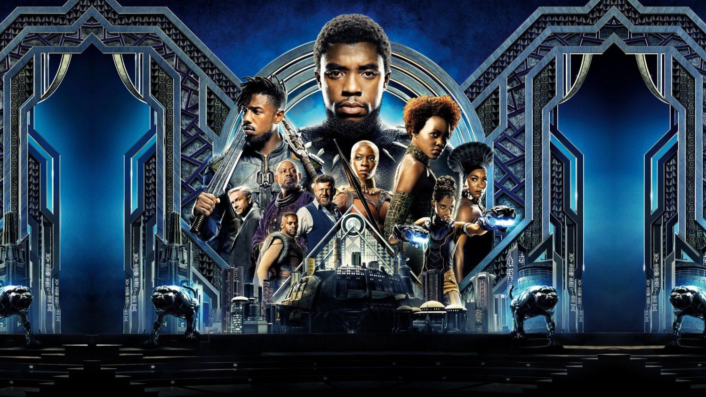 Crítica: Pantera Negra (Black Panther, EUA, 2018)