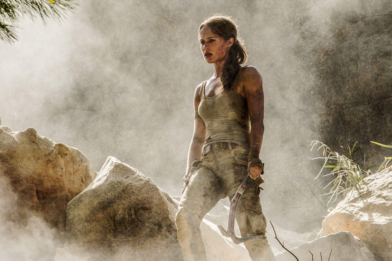 Crítica: Tomb Raider – A Origem (Tomb Raider, EUA, 2018)