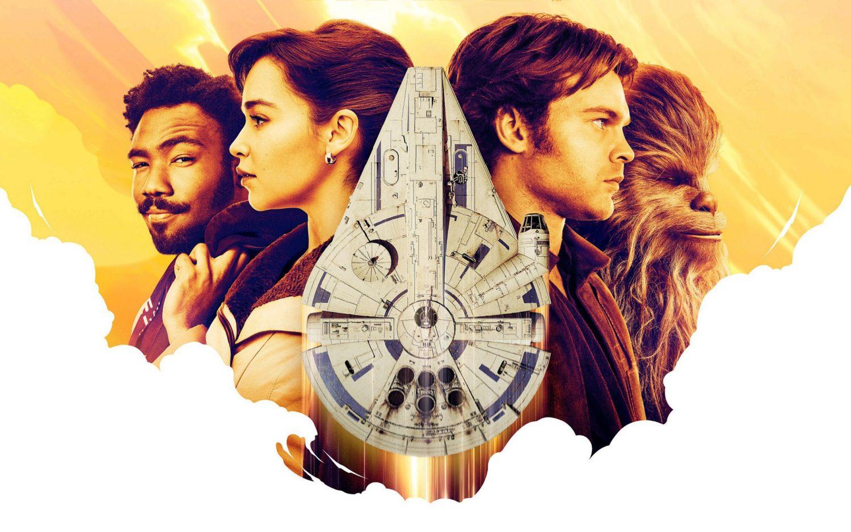 Crítica: Han Solo – Uma História Star Wars (Solo – A Star Wars Story, EUA, 2018)